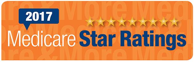2017 Medicare Stars Ratings - Universal American