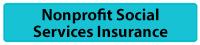 Nonprofit Social Services Insurance