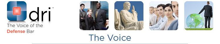dri: The Voice