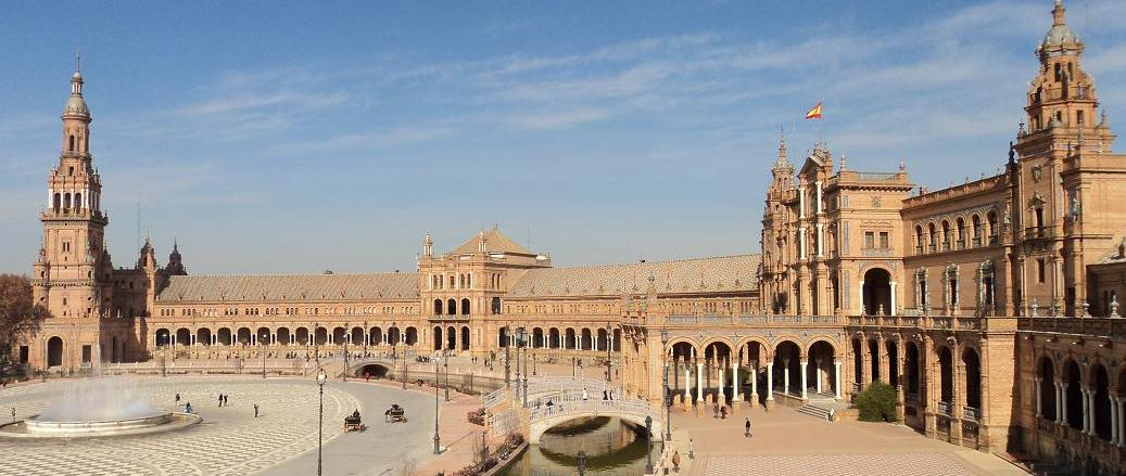 Patrimonio y fiestas en España