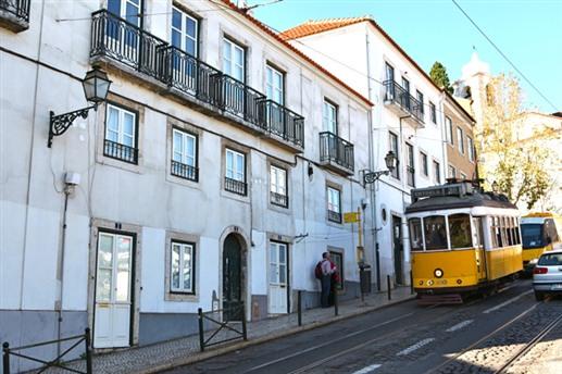 B&B en Lisboa
