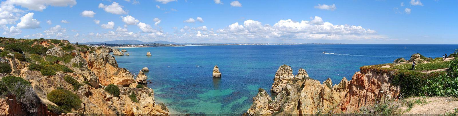 BedandBreakfast.com sus vacaciones de verano en Portugal
