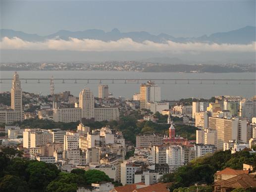 Los B&B en Rio de Janeiro