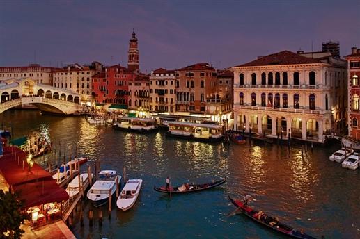 B&B en Venecia