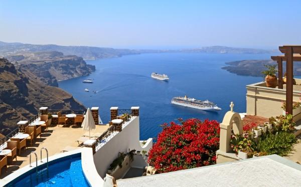 World-wide cruise specials
