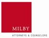 Milby Attnys & Counselors LOGO