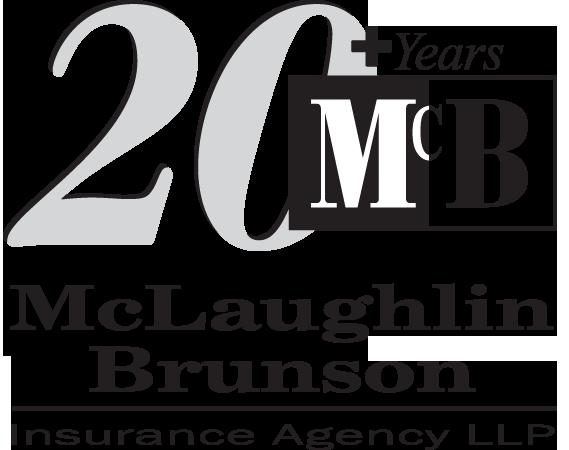McLaughlin Brunson 20 Year