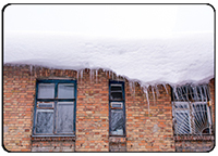 Protect Your Building from Structural Damage Caused by Snow and Ice