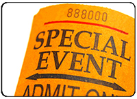 Protect Your Business With Special Event Insurance