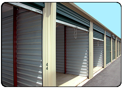 self storage building updates