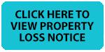 Property Loss Notice