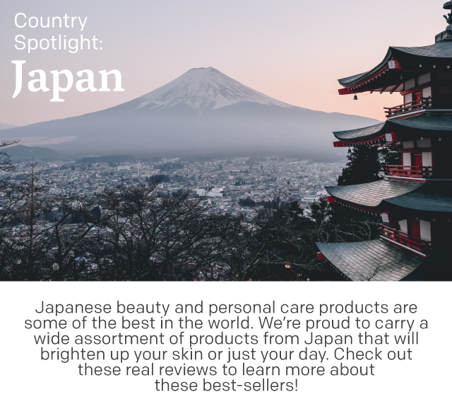 Country Spotlight: Japan