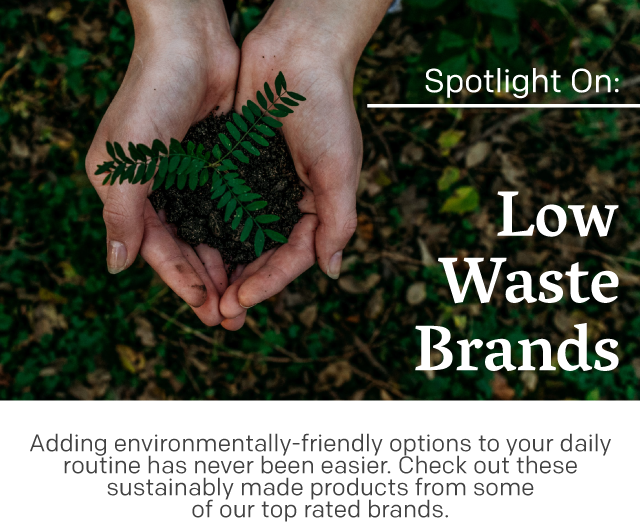 Low Waste Brands