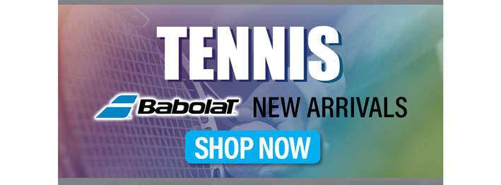 Tennis | Shop Online or In-Store