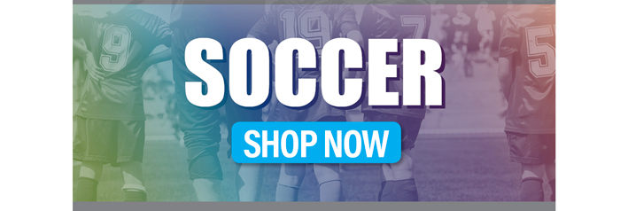 Soccer  | Shop Online or In-Store