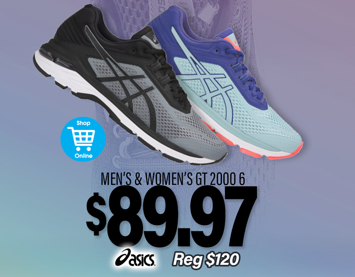 Asics GT 2000 6 | On Sale NOW!